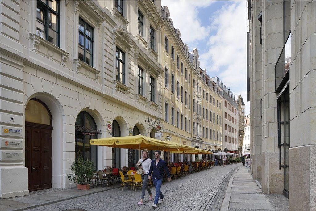 Leipzig Drallewatsch